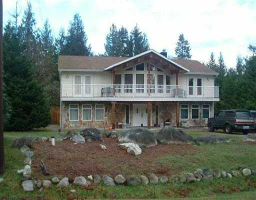 Main Photo: 7858 LOHN RD in HALFMOON BAY: Halfmn Bay Secret Cv Redroofs House for sale (Sunshine Coast)  : MLS® # V514322