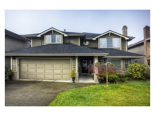 Main Photo: 12491 ALLIANCE DR in Richmond: Steveston South House for sale : MLS® # V996938