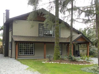 Main Photo: 23228 130TH AV in : East Central House for sale : MLS® # V936389