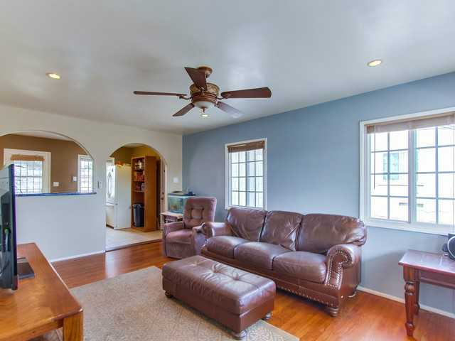 Photo 2: SAN DIEGO House for sale : 3 bedrooms : 240 Santa Rosalia Drive