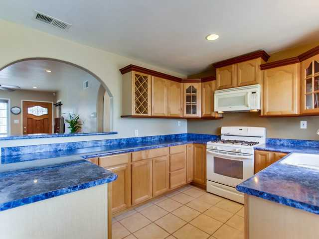 Photo 6: SAN DIEGO House for sale : 3 bedrooms : 240 Santa Rosalia Drive