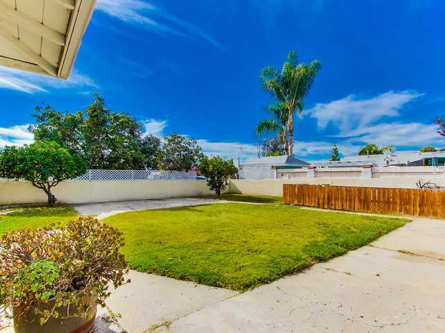 Photo 12: SAN DIEGO House for sale : 3 bedrooms : 240 Santa Rosalia Drive
