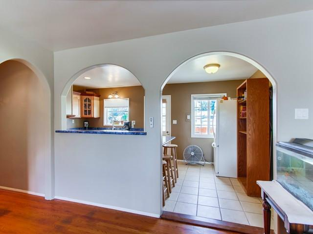 Photo 4: SAN DIEGO House for sale : 3 bedrooms : 240 Santa Rosalia Drive
