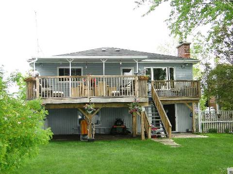 Main Photo: 273 Mcguire Beach Road in Kawartha Lakes: Rural Carden House (Bungalow-Raised) for sale : MLS(r) # X2900350