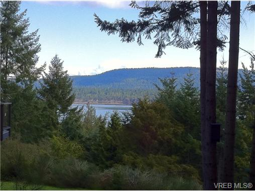 Main Photo: Lot 19 North End Road in SALT SPRING ISLAND: GI Salt Spring Land for sale (Gulf Islands)  : MLS(r) # 339251