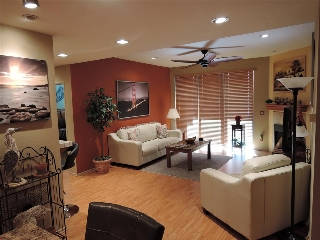 Main Photo: SAN DIEGO Condo for sale : 2 bedrooms : 2445 Brant #208