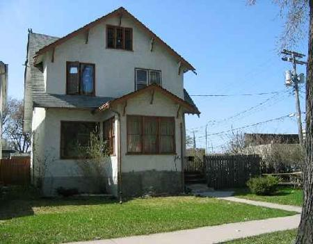 Main Photo: 190 Cathedral Ave. in : MB RED for sale : MLS® # 2605667