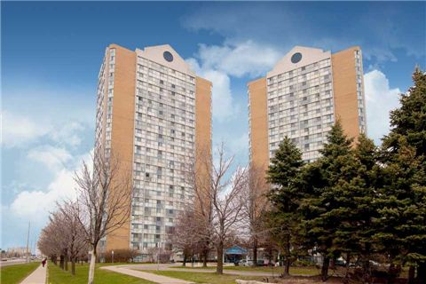 Main Photo: 1602 25 Trailwood Drive in Mississauga: Hurontario Condo for sale : MLS(r) # W3216861
