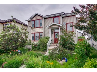 Main Photo: MARTHA'S HAVEN MR NE in Calgary: Martindale House for sale : MLS® # C4017988