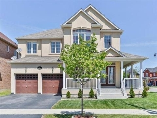 Main Photo: 1 Currant Road in Brampton: Bram East House (2-Storey) for sale : MLS®# W3258909