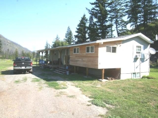 Main Photo: 3261 YELLOWHEAD HIGHWAY in : Barriere House for sale (North East)  : MLS® # 129855