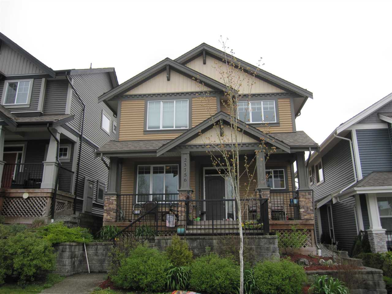 "Main Photo: 23756 111A Avenue in Maple Ridge: Cottonwood MR House for sale in ""FALCON HILL"" : MLS® # R2054700"