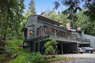 "Main Photo: 871 HENDECOURT Road in North Vancouver: Lynn Valley Townhouse for sale in ""Laura Lynn"" : MLS(r) # R2058756"