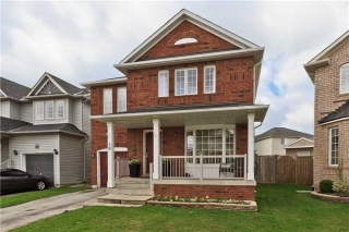 Main Photo: 30 Babcock Crest in Milton: Dempsey House (2-Storey) for sale : MLS® # W3474312