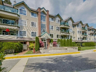 "Main Photo: 202 3680 BANFF Court in North Vancouver: Northlands Condo for sale in ""Parkgate Manor"" : MLS(r) # R2073267"