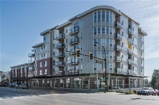 Main Photo: 507 22318 LOUGHEED Highway in Maple Ridge: West Central Condo for sale : MLS® # R2088613