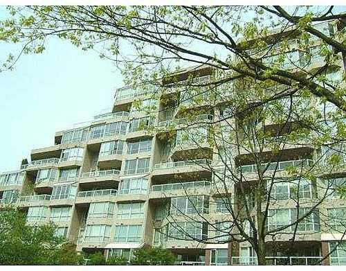 FEATURED LISTING: 606 - 518 MOBERLY Road False Creek