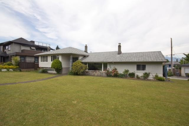 Main Photo: 2475 EDGAR CRESCENT in : Quilchena House for sale : MLS®# R2078235