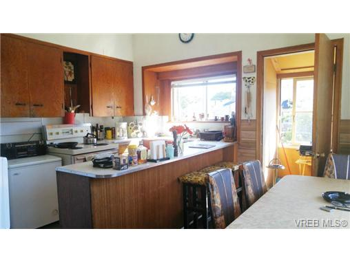 Photo 5: 2525 Vancouver Street in VICTORIA: Vi Central Park Single Family Detached for sale (Victoria)  : MLS® # 368354