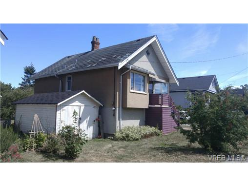 Photo 2: 2525 Vancouver Street in VICTORIA: Vi Central Park Single Family Detached for sale (Victoria)  : MLS® # 368354