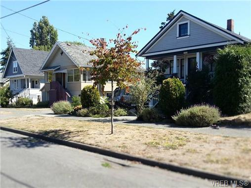 Photo 19: 2525 Vancouver Street in VICTORIA: Vi Central Park Single Family Detached for sale (Victoria)  : MLS® # 368354