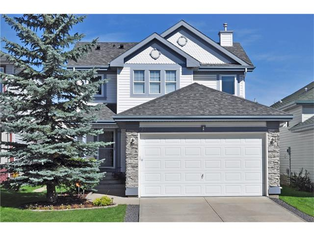 SOLD PROPERTY IN CHAPARRAL, CALGARY