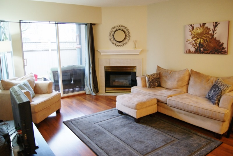 "Photo 4: 16 5664 208 Street in Langley: Langley City Townhouse for sale in ""The Meadows"" : MLS(r) # R2125895"