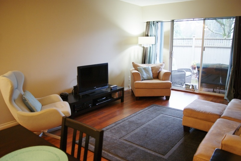 "Photo 5: 16 5664 208 Street in Langley: Langley City Townhouse for sale in ""The Meadows"" : MLS(r) # R2125895"