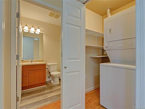 Photo 17: 206 360 Goldstream Avenue in VICTORIA: Co Colwood Corners Condo Apartment for sale (Colwood)  : MLS(r) # 372772