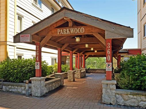 Photo 19: 206 360 Goldstream Avenue in VICTORIA: Co Colwood Corners Condo Apartment for sale (Colwood)  : MLS(r) # 372772