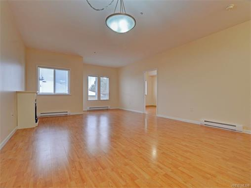 Photo 6: 206 360 Goldstream Avenue in VICTORIA: Co Colwood Corners Condo Apartment for sale (Colwood)  : MLS(r) # 372772
