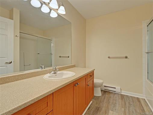 Photo 12: 206 360 Goldstream Avenue in VICTORIA: Co Colwood Corners Condo Apartment for sale (Colwood)  : MLS(r) # 372772