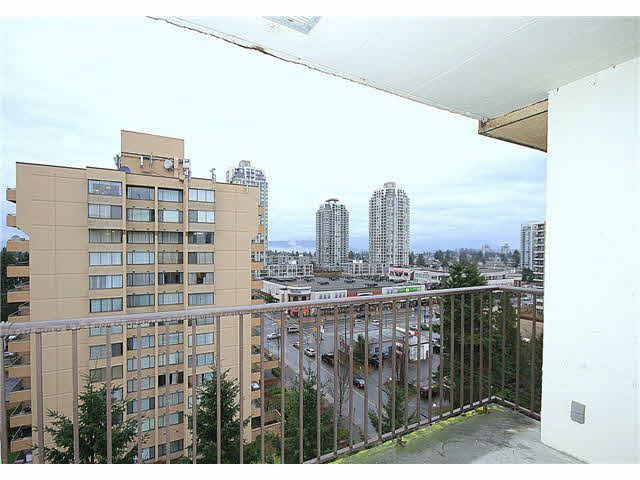 Main Photo: 1201 7275 SALISBURY AVENUE in : Highgate Condo for sale : MLS(r) # V1007181