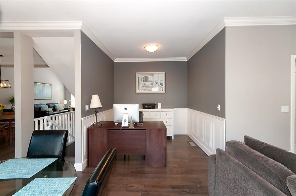 "Photo 8: 36 3363 ROSEMARY HEIGHTS Crescent in Surrey: Morgan Creek Townhouse for sale in ""Rockwell"" (South Surrey White Rock)  : MLS® # R2128927"