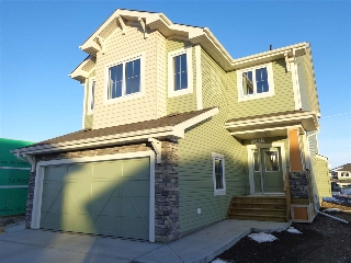 Main Photo: 17415 121 Street in Edmonton: Zone 27 House for sale : MLS(r) # E4048974