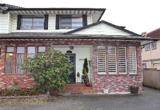 Main Photo: 9342 NO 2 Road in Richmond: Woodwards House 1/2 Duplex for sale : MLS® # R2135193