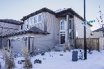 Main Photo: 608 176 Street SW in Edmonton: Zone 56 House for sale : MLS(r) # E4049475