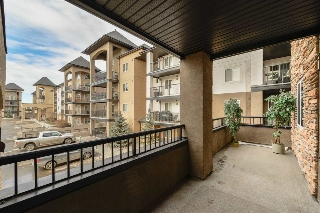 Main Photo: 215 14612 125 Street NW in Edmonton: Zone 27 Condo for sale : MLS(r) # E4051464