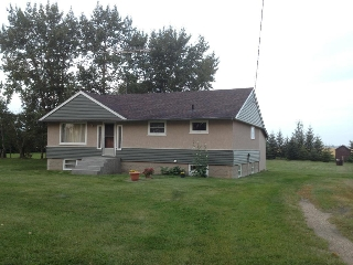 Main Photo: 61312 RDG RD 251: Rural Westlock County House for sale : MLS® # E4051727
