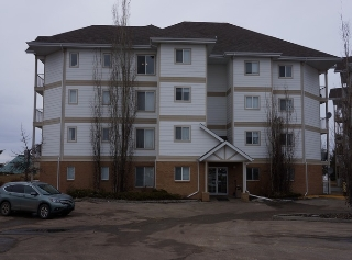 Main Photo: 211 9932 100 Avenue: Fort Saskatchewan Condo for sale : MLS(r) # E4051814