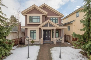 Main Photo: 4732 BLENHEIM Street in Vancouver: MacKenzie Heights House for sale (Vancouver West)  : MLS(r) # R2144034