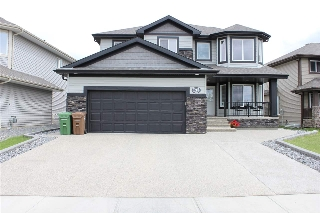 Main Photo: 139 NORTH RIDGE Drive: St. Albert House for sale : MLS(r) # E4053906