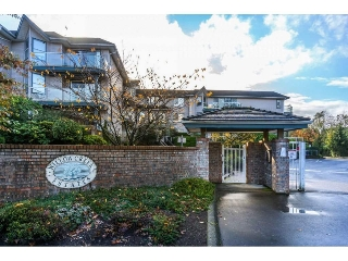 "Main Photo: 226 27358 32 Avenue in Langley: Aldergrove Langley Condo for sale in ""WILLOW CREEK"" : MLS® # R2145659"