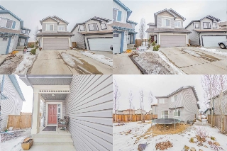 Main Photo: 14130 147A Avenue in Edmonton: Zone 27 House for sale : MLS(r) # E4055952