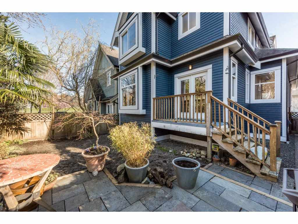 Photo 15: 1789 E 5TH Avenue in Vancouver: Grandview VE House 1/2 Duplex for sale (Vancouver East)  : MLS(r) # R2152647