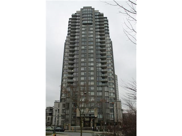 Main Photo: 1610 5380 OBEN Street in Vancouver: Collingwood VE Condo for sale (Vancouver East)  : MLS(r) # R2155436