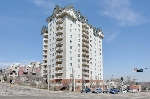 Main Photo: 401 9707 105 Street in Edmonton: Zone 12 Condo for sale : MLS(r) # E4060013