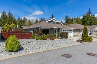 "Main Photo: 5747 CARTIER Road in Sechelt: Sechelt District House for sale in ""CASCADE HEIGHTS"" (Sunshine Coast)  : MLS® # R2161891"