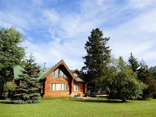 Main Photo: Mile 34 Highway 47 Robb: Rural Yellowhead House for sale : MLS(r) # E4062083