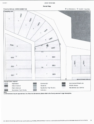 Main Photo:  in Edmonton: Zone 10 Vacant Lot for sale : MLS(r) # E4062254